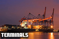Container Tracking Port Directory Ocean Terminal Directory Terminal Telephone Numbers