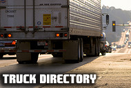 Truck Co Search truck directory includes LTL truckers, FTL truckers, FCL truckers, container drayage truckers, air cartage truckers, oversized cargo truckers, overweight cargo truckers, refrigerated truckers, flatbed truckers, heavy haul truckers, auto transport, and much more.