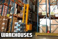 Truck Co Search CFS warehouse directory includes contact and general information to CFS warehouses and bonded warehouses throughout the USA.